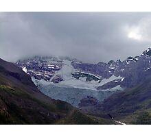 Mountain Wilderness Photographic Print