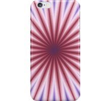 Burst in DPA 01 iPhone Case/Skin