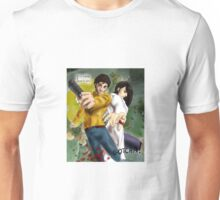 Hannibal - Katz and dogs Unisex T-Shirt