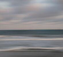 Beach by Kevin Bergen