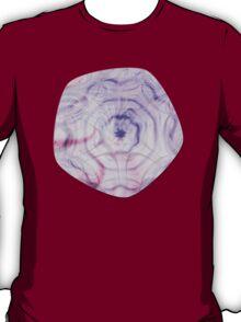 Soft Layers Pink T-Shirt