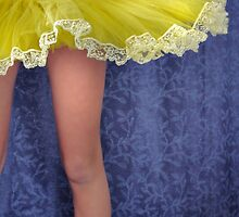Yellow by Cathleen Tarawhiti