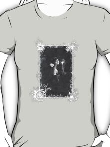 Vintage ~Lady with her Horse~ T-Shirt
