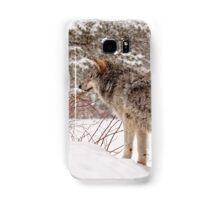 Sibling Love - Parc Omega, Montebello, PQ Samsung Galaxy Case/Skin