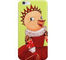 Princess Promenade iPhone Case/Skin