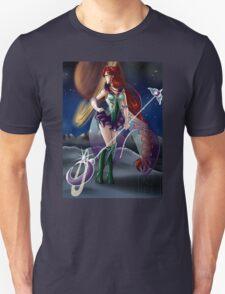 Mahou Shoujo Titan Unisex T-Shirt