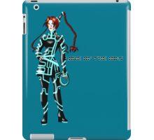 Love of the 80s iPad Case/Skin
