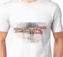Ferrari 312 PB Sebring Unisex T-Shirt