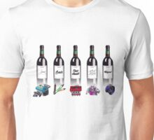 Vineyard Crew Unisex T-Shirt