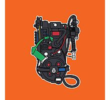 Proton Pack (a) Photographic Print