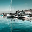 Padstow  by Simon Marsden