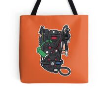 Proton Pack (a) Tote Bag