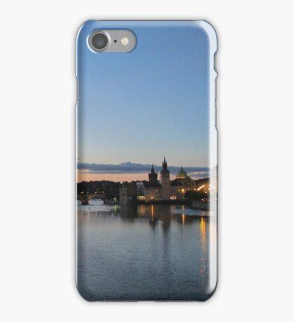 Charles Bridge iPhone Case/Skin