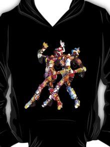 abstract or walk T-Shirt