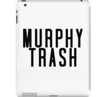 Murphy Trash iPad Case/Skin