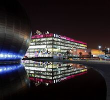 BBC Scotland by jaypeekay