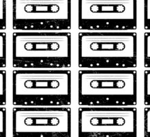 Leonard's Cassette Tapes Sticker