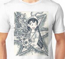 Iconic Princess Y Y Unisex T-Shirt