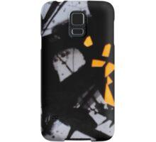UFO CRUSH SITE(C2015)(V1) Samsung Galaxy Case/Skin