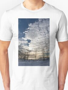 The Pearly Cloud  T-Shirt