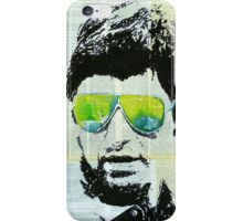 Tony . iPhone Case/Skin