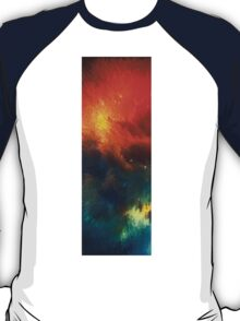 Points Of Light Abstract Art By Sharon Cummings T-Shirt