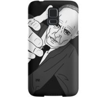 We'll get him. Samsung Galaxy Case/Skin