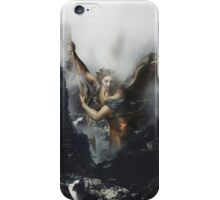 Michael the Wayfarer iPhone Case/Skin