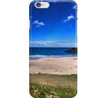 Broad Haven - Pembrokeshire  iPhone Case/Skin
