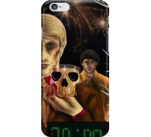 Hannibal - 00:00 iPhone Case/Skin