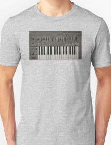 Roland SH-101 Analog Synthesizer Unisex T-Shirt