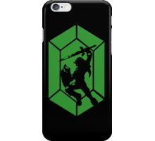 Rupee Link iPhone Case/Skin