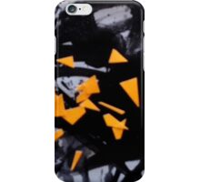 UFO CRUSH SITE(C2015)(V2) iPhone Case/Skin