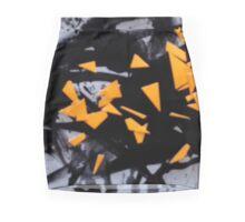 UFO CRUSH SITE(C2015)(V2) Mini Skirt