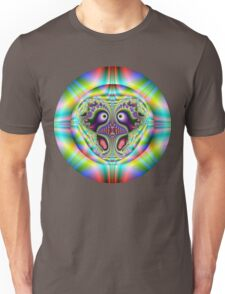 Through the Round Window Unisex T-Shirt