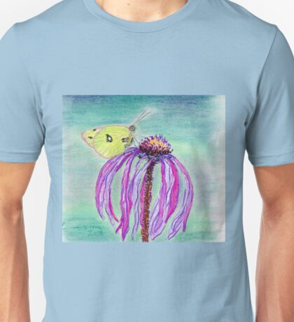A Spring Visitor Unisex T-Shirt