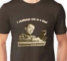 Dueling Banjo Unisex T-Shirt