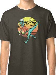 Hold On To Your Margaritas Classic T-Shirt