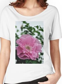 Jens Munk - Explorer Rose Women's Relaxed Fit T-Shirt