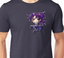 Big Head Chibi Sagittarius Unisex T-Shirt