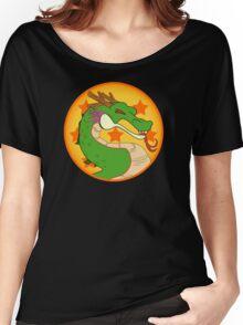 Dragon Kombat! Women's Relaxed Fit T-Shirt