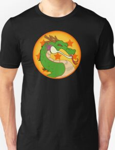 Dragon Kombat! Unisex T-Shirt