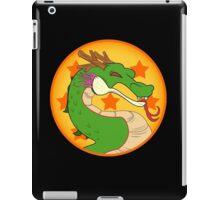 Dragon Kombat! iPad Case/Skin