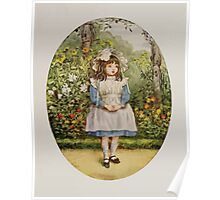 Kate Greenaway Collection 1905 0367 Joan Ponsonby Poster