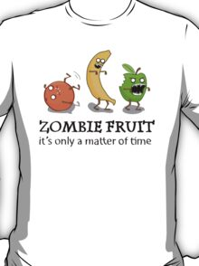 Zombie Fruit T-Shirt