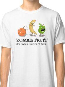 Zombie Fruit Classic T-Shirt