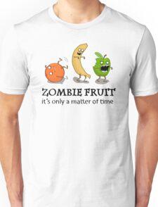 Zombie Fruit Unisex T-Shirt