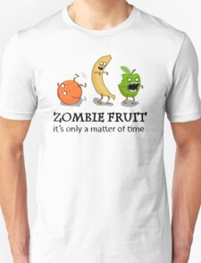 Zombie Fruit T-Shirt