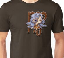 Big Head Chibi Virgo Unisex T-Shirt