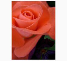 Coral rose - my garden, Ottawa, ON Unisex T-Shirt